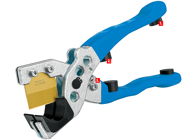Pipe shears by ProPress®